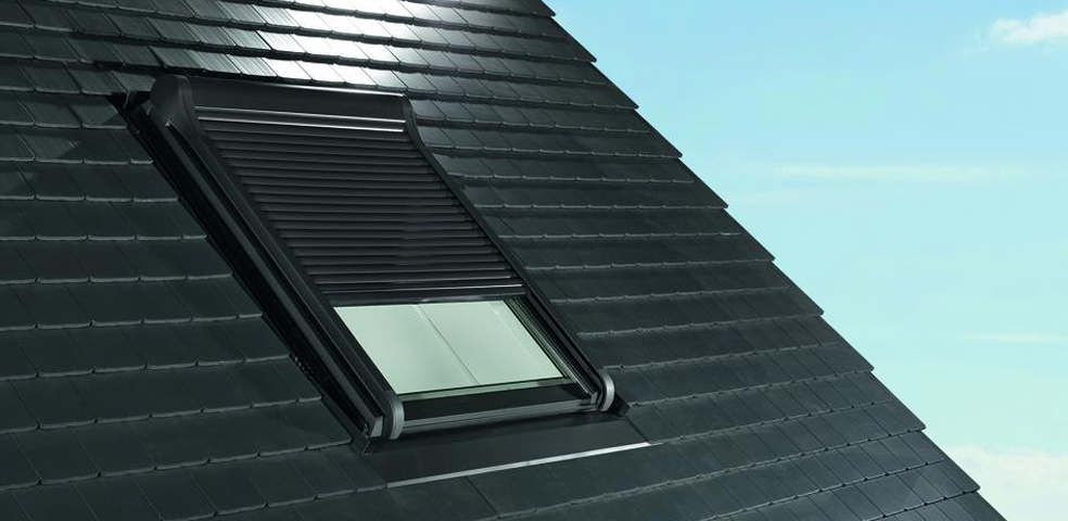 Jak si poradit se stíněním střešních oken? slide 24