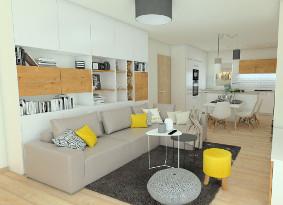 Fridrichová - Design Interiéru