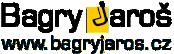 Logo Bagry Jaroš