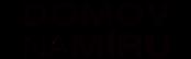 Logo Domov na míru