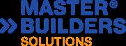 Logo Master Builders Solutions
