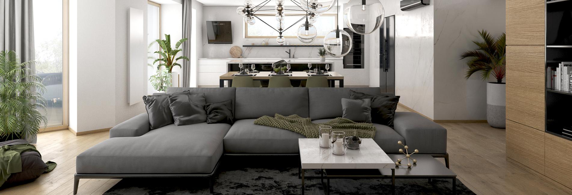 Interior Design Barbora Barathová