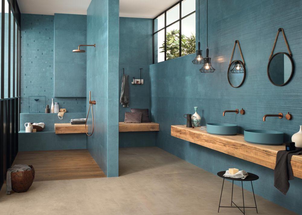 ekologické vybavení koupelny