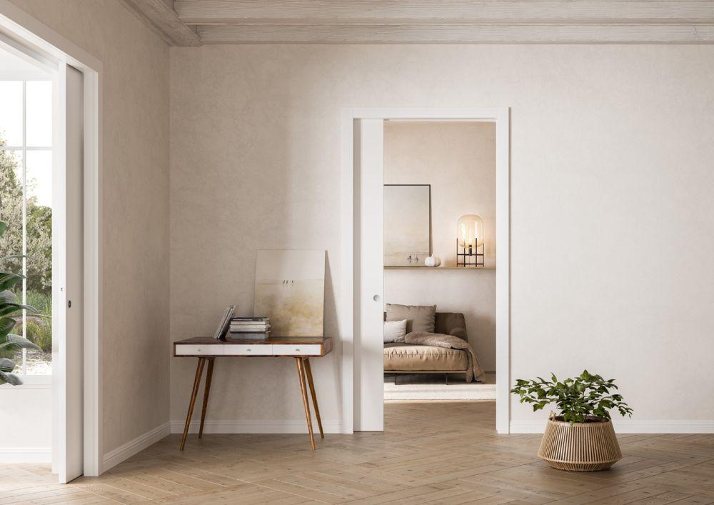 Posuvné dveře Eclisse