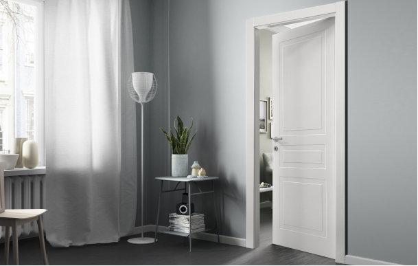 Italské dveře